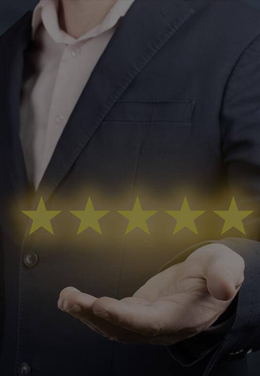 Abc-unbiased-ratings